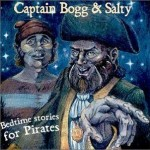 Bedtime Stories for Pirates album cover