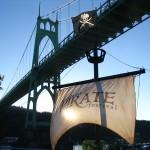 Portland Pirate Festival – Portland, Oregon