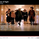 Pieces of 8ight the video by Captain Bogg and Salty